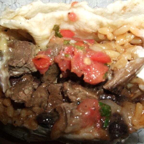 Carne Asada (steak)