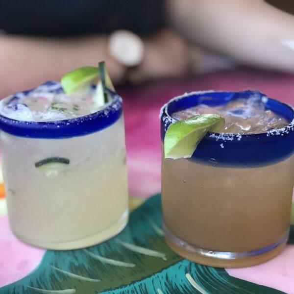 Worlds Famous Amigos Margaritas