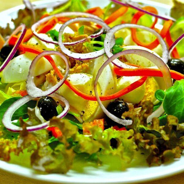Jenny Salad
